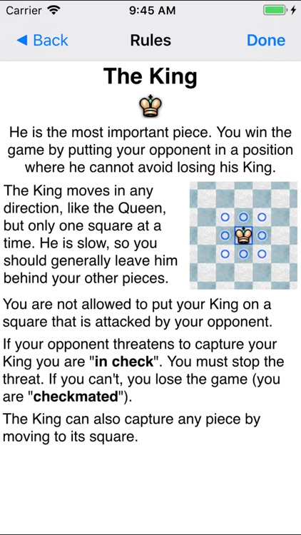 Chess NO ADS screenshot-5