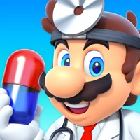 Codes for Dr. Mario World Hack