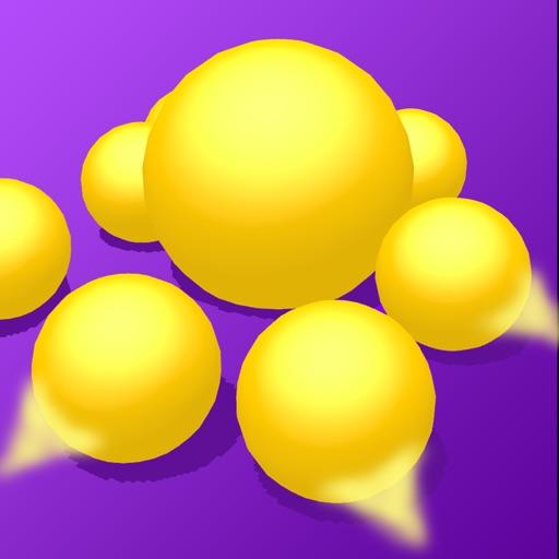Magnet Balls!