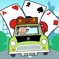 Codes for Mr Bean Solitaire Adventures Hack