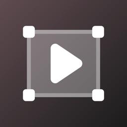 Crop Video - Cropper & Cutter