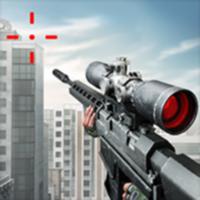 Sniper 3D: Schießspiele