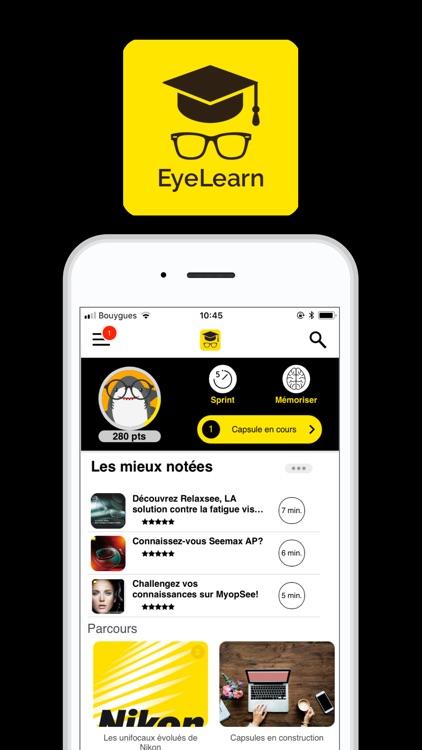 EyeLearn