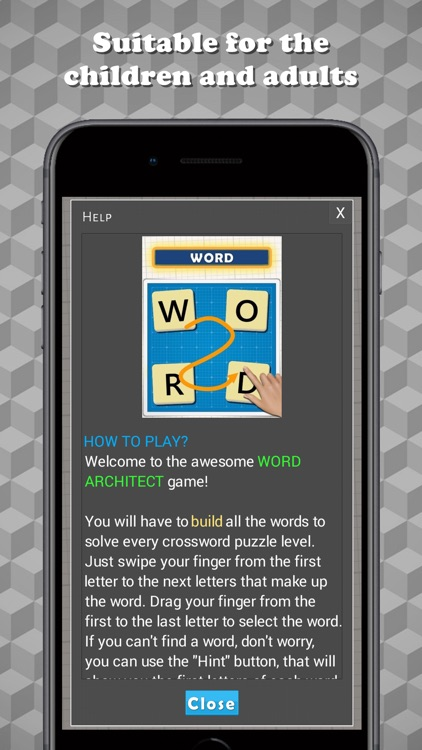 Word Architect screenshot-5