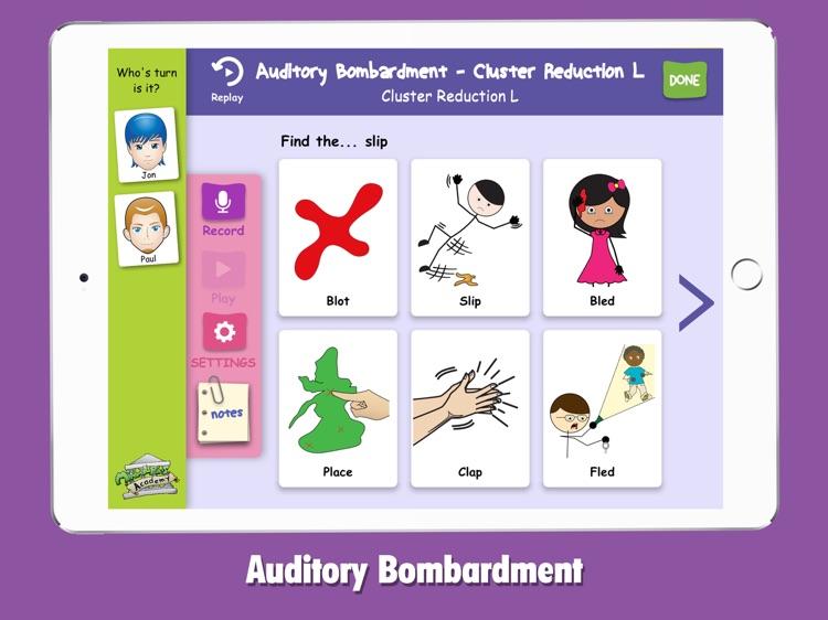 Minimal Pairs Academy screenshot-4
