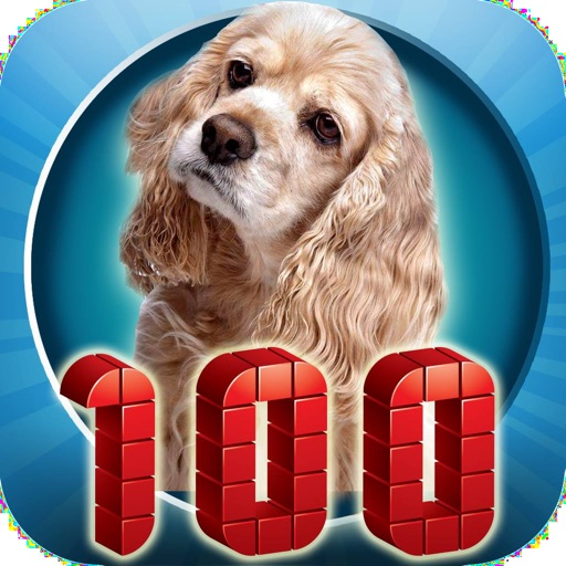 100 ANIMALS PICTURES & SOUNDS icon