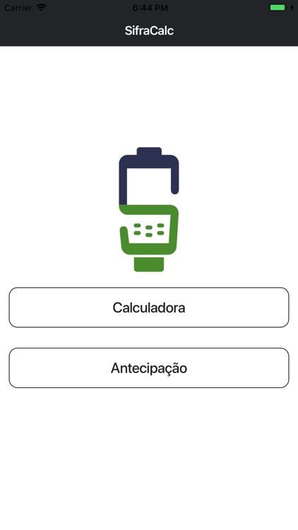 SifraCalc App