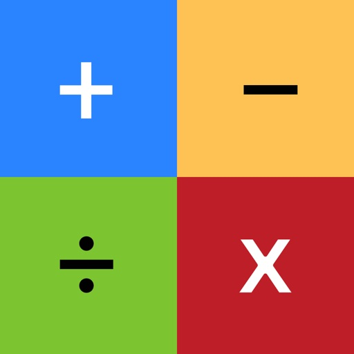 Find the sign - math puzzle