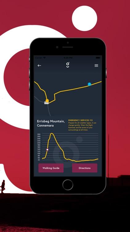 Galway App screenshot-4