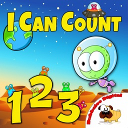 I Can Count 123