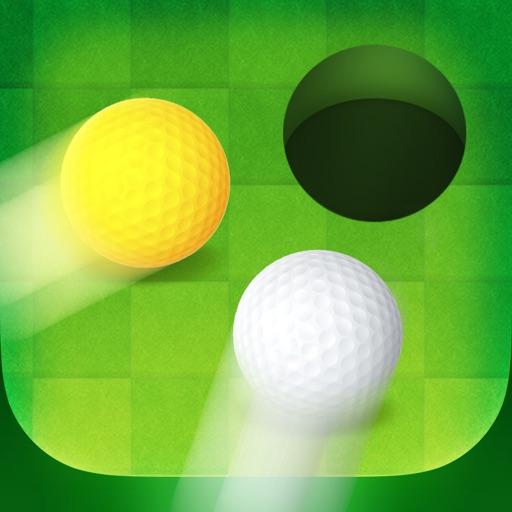 Top Down Golf