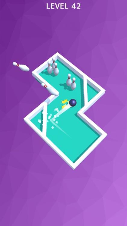 Bowl Strikes 3D screenshot-5