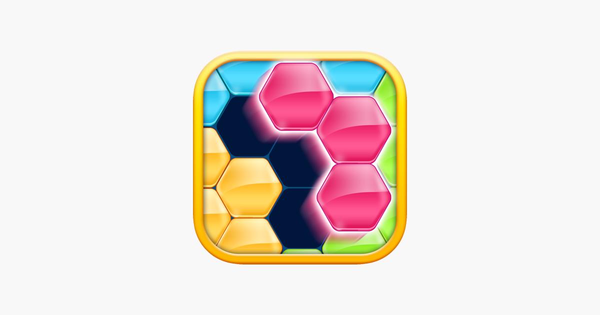 Block hexa puzzle ответы