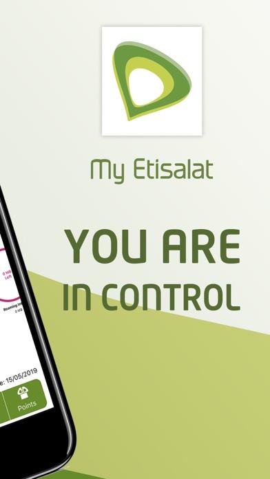 My Etisalat by Etisalat Misr (iOS, United States
