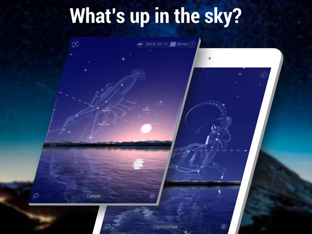 Star Walk 2 - Night Sky Map on star map, earth map, people map, night map, ski map, blue map, tv map, smoke map, love map, silver map, flower map, apple map,