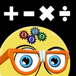 Math Balance : Games For Kids