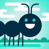 Squashy Bug - iPhoneアプリ