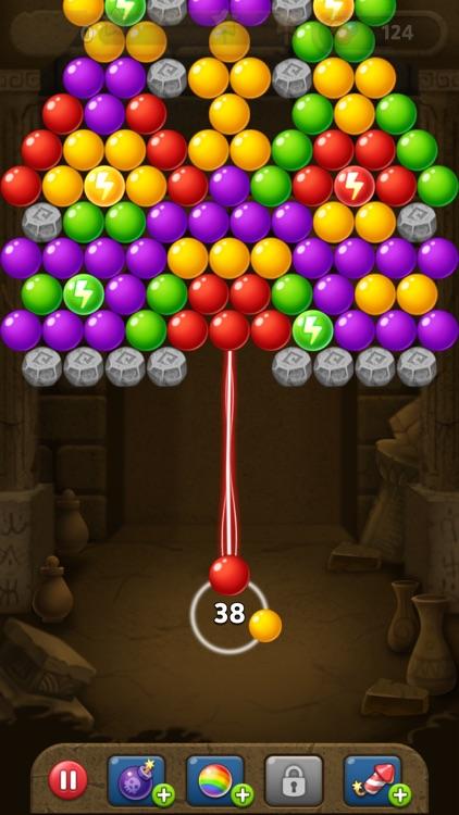 Bubble Pop Origin! Puzzle Game screenshot-3