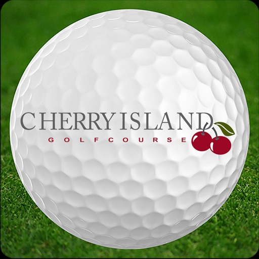 Cherry Island Golf Course icon