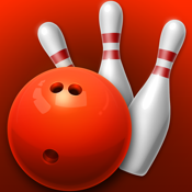 Bowling Game 3D icon