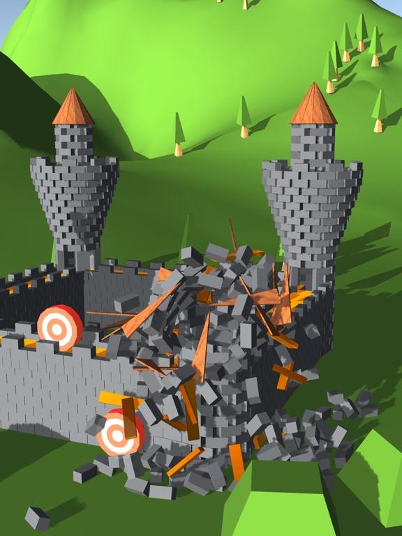 Castle Wreck screenshot 9