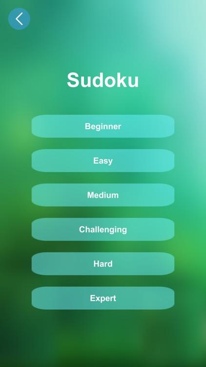 ^Sudoku screenshot-6
