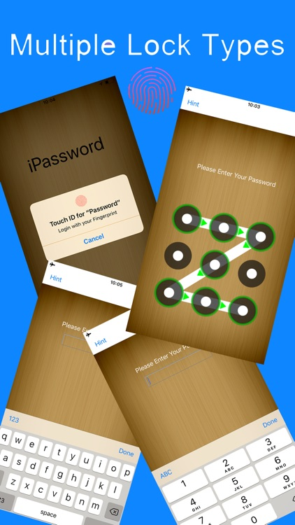 Password Manager '
