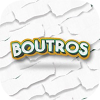 Codes for Boutros Hack