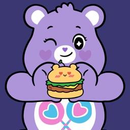 Care Bears Cravings
