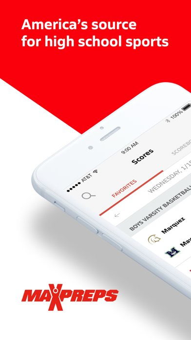 messages.download MaxPreps software