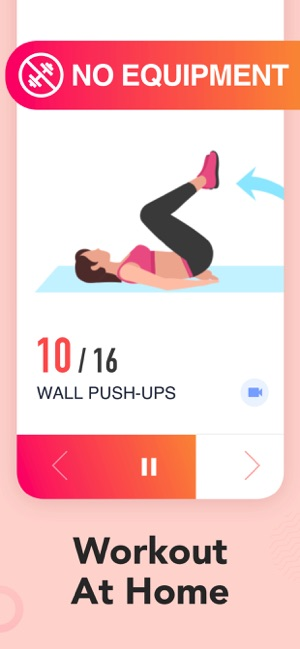 Workout for Women, Fitness App on the App Store