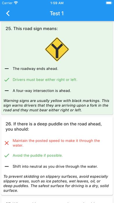 Us Car Theory Test screenshot 4
