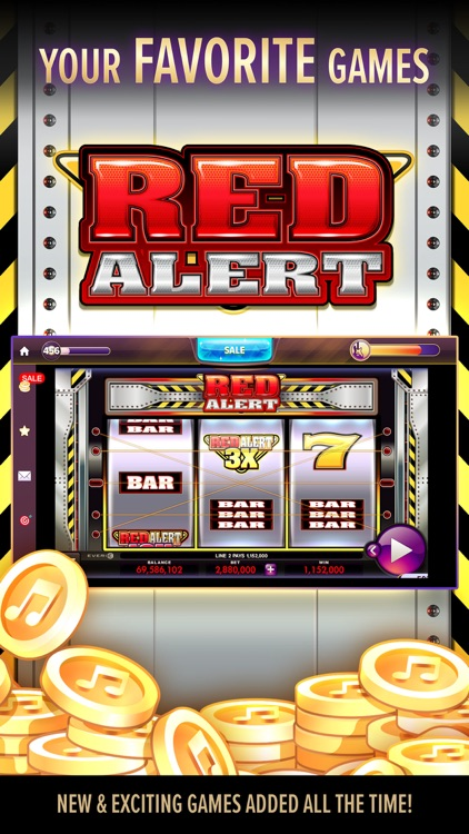 Hard Rock Social Casino screenshot-4