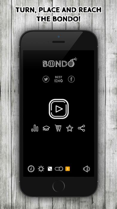 点击获取Bondo - Domino & Number Merge