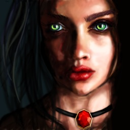 Vampire: Hidden Object Games ⋆