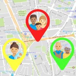 Domatic GPS tracker