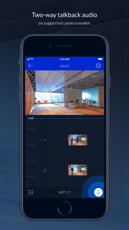 UniFi Protect screenshot-4