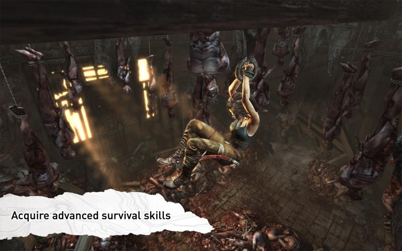 古墓麗影9 Tomb Raider for Mac
