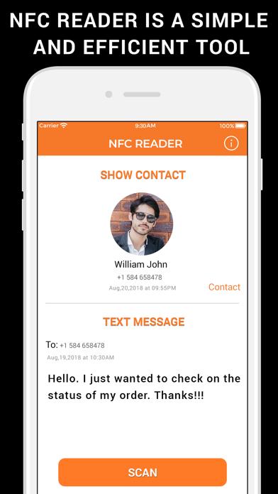 NFC Appのおすすめ画像3