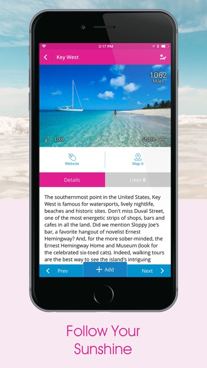 VISIT FLORIDA screenshot-7
