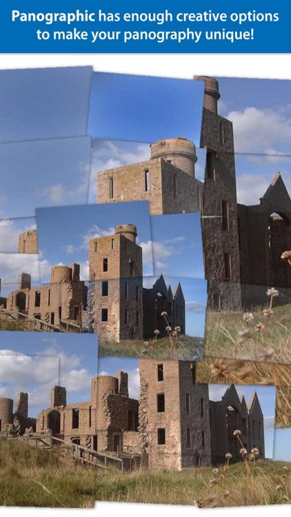 Panographic Photo screenshot-4
