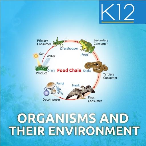 Organisms & their Environment