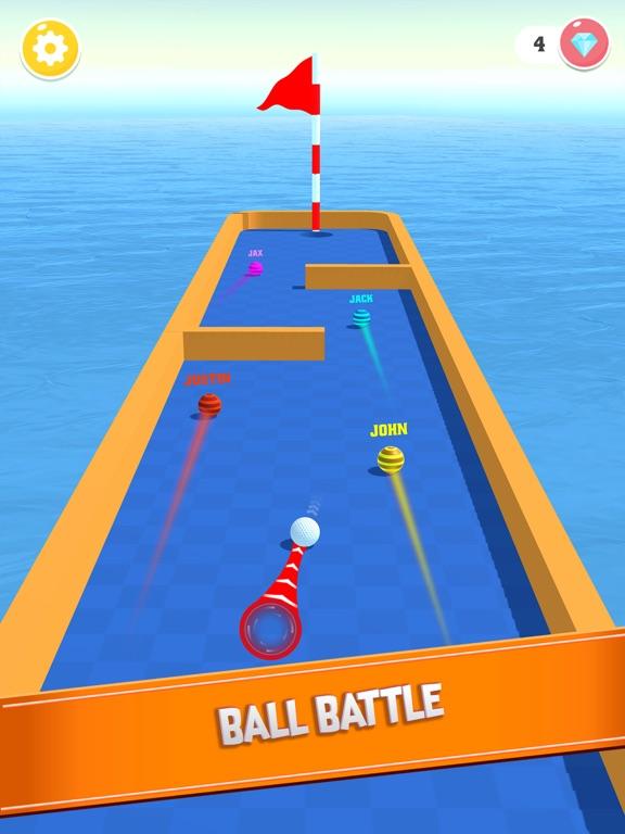 Ball Battle! screenshot 6