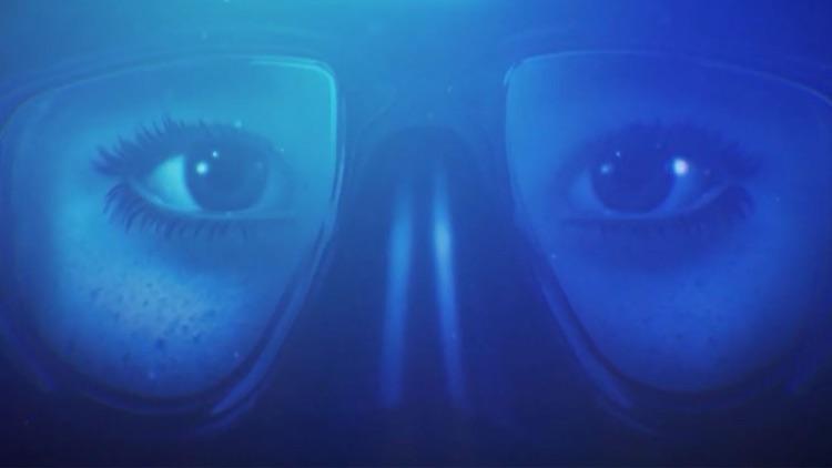 Beyond Blue screenshot-7