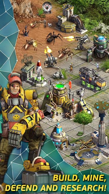 Evolution: Battle for Utopia screenshot-3