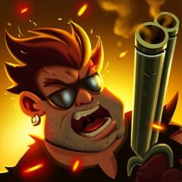 Shoot The Gun Jack