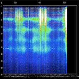 Schumann Resonance