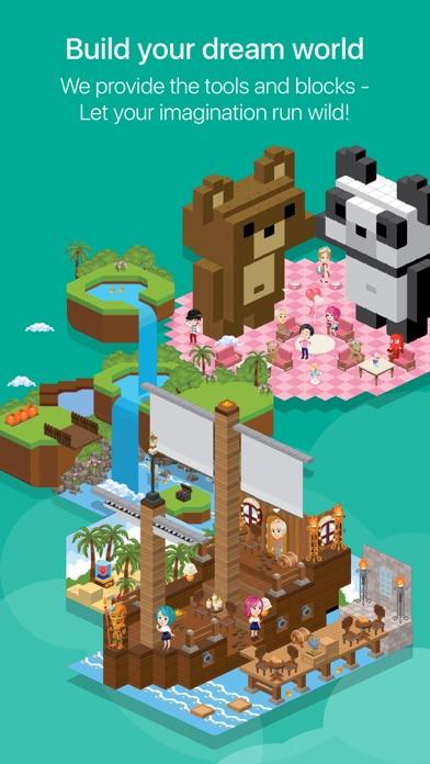 Highrise - Virtual World Screenshot