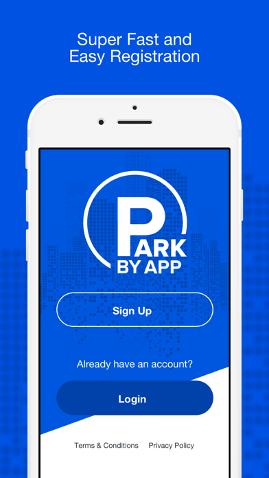 Download ParkByApp for Android