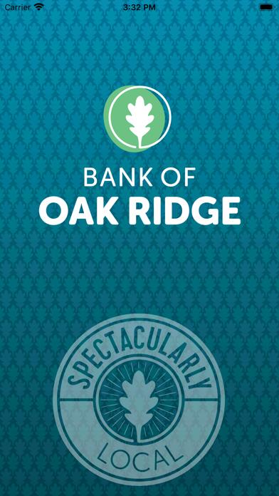 点击获取Bank of Oak Ridge Mobile